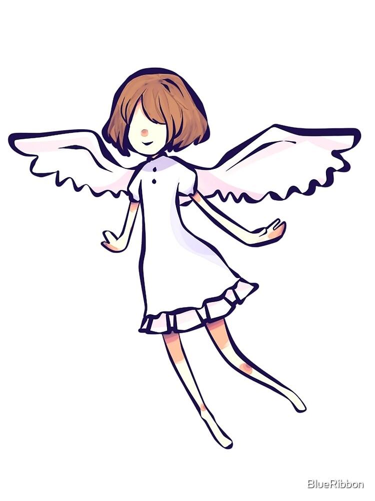 Angel by BlueRibbon