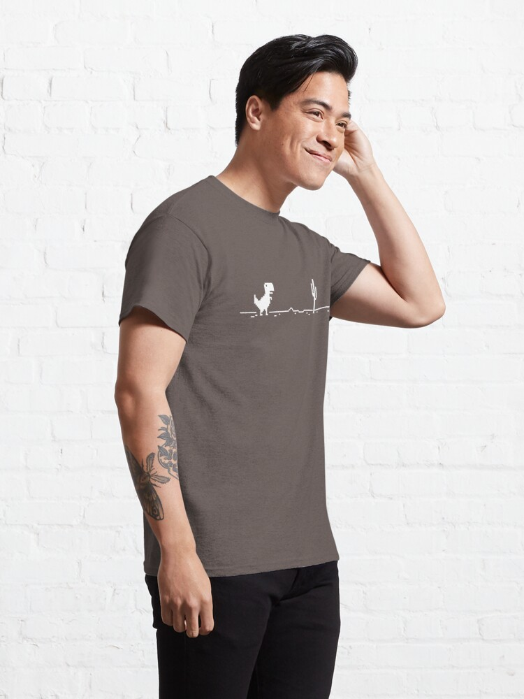 Alternate view of Trex Cactus Offline Classic T-Shirt