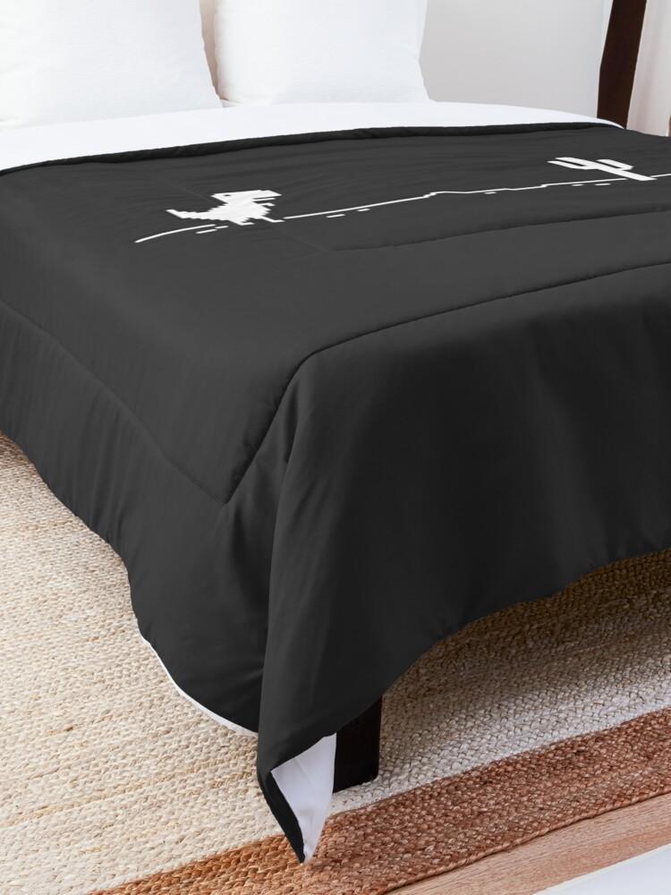 Alternate view of Trex Cactus Offline Comforter