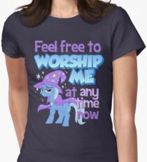 Worship Trixie T-Shirt