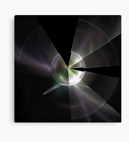 Rotation Canvas Print