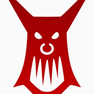Dungeon Keeper 2 Logo by janzak