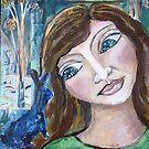 Whisper by Cheryle  Bannon