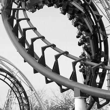 Coaster Loop 2 by kopeckbr
