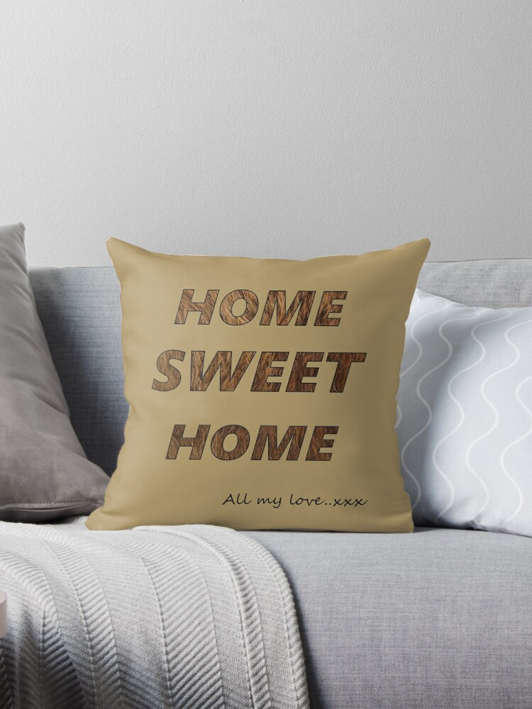 Home Sweet Home by mazza4321