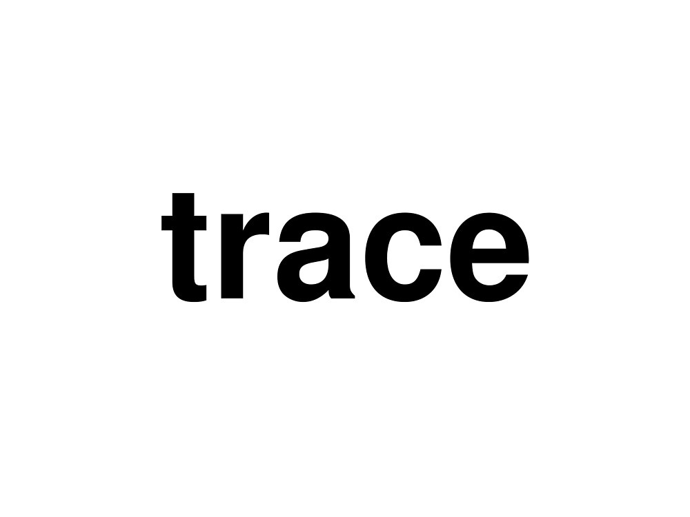 trace by ninov94