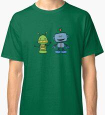 robot friends Classic T-Shirt