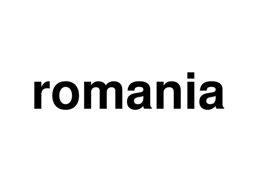 romania by ninov94