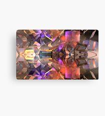InfiniteCube I Canvas Print