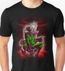 Prof. Mad Brainer Solo Unisex T-Shirt