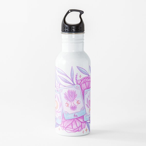 Your Future Will Be Bright Water Bottle