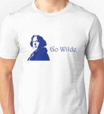 Go Wilde Unisex T-Shirt