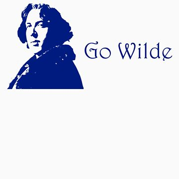 Go Wilde by Anglofile