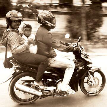 Transport by RainyMaree