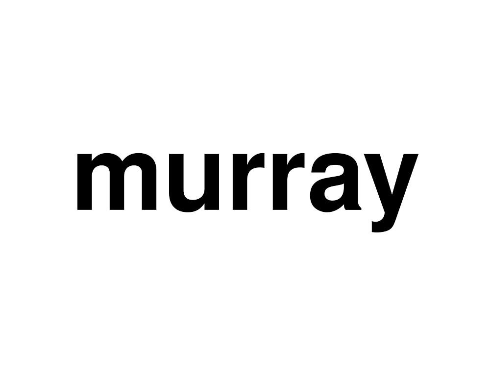 murray by ninov94