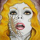 Chilopodophilia by HeatherRose