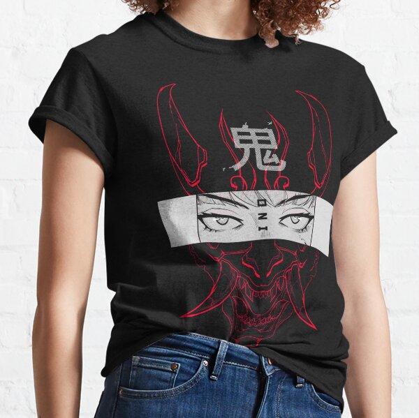 ONI (rouge) T-shirt classique