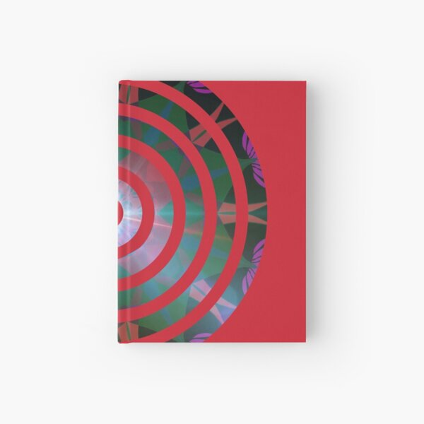 Target Hardcover Journal