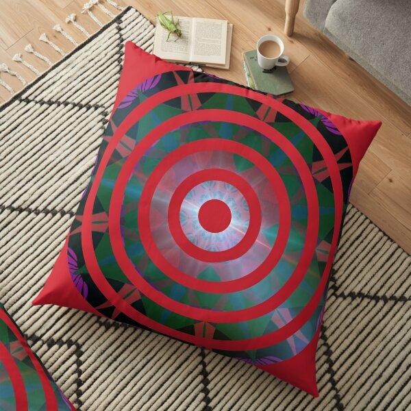 Target Floor Pillow