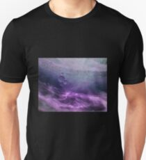 Connected to higher levels of consciousness T-Shirt