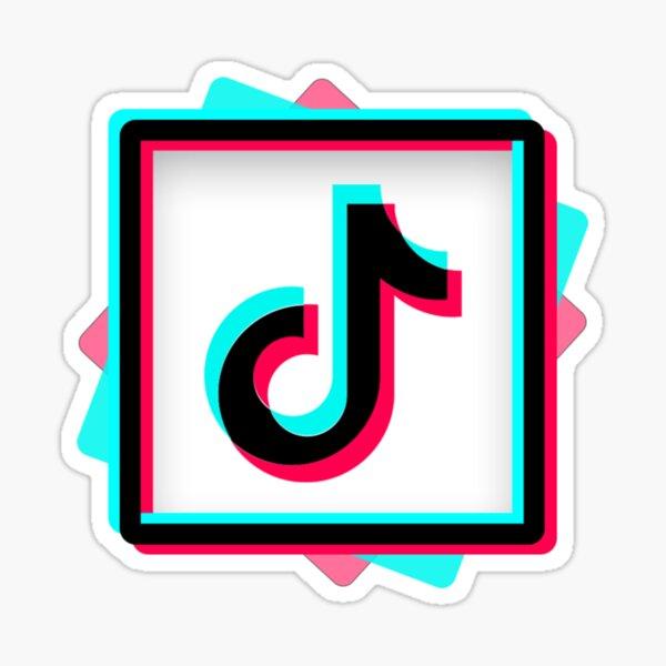Aesthetic Tik Tok Logo Gifts Merchandise Redbubble