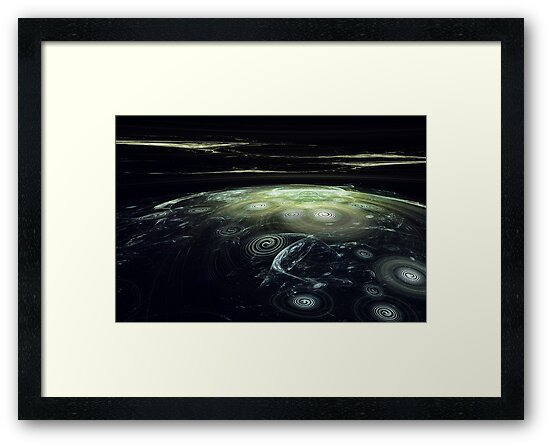 In the sphere - The impact of Darth Vader by Ronny Falkenstein - 2