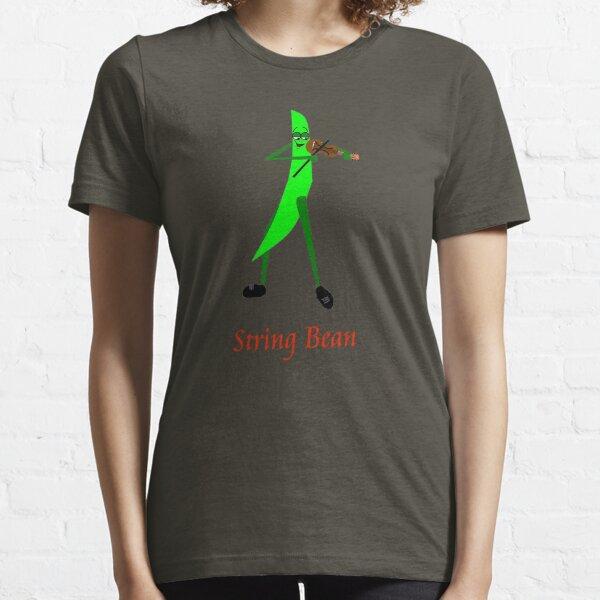 String Bean Essential T-Shirt