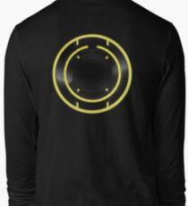 TRon Legacy - Clu's ID Disc Long Sleeve T-Shirt