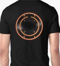 Tron Legacy - Rinzler ID Disc T-Shirt