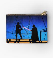 STAR WARS! Luke vs Darth Vader  Studio Pouch