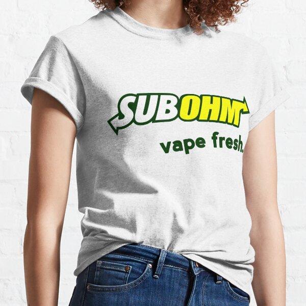 Vape Fresh Classic T-Shirt