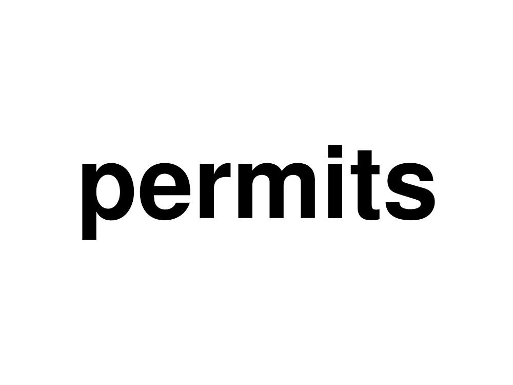 permits by ninov94