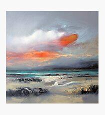 Hebridean Shore 1 Photographic Print