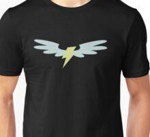 Wonderbolts logo Unisex T-Shirt