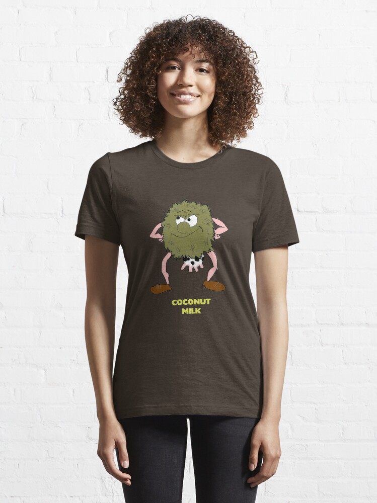Alternate view of Coconut Milk — Udderly Ridiculous! Essential T-Shirt