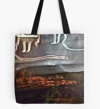 Raise & Take It #1 Tote Bag