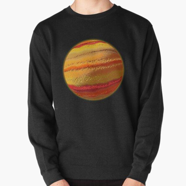 Gas Giant Pullover Sweatshirt