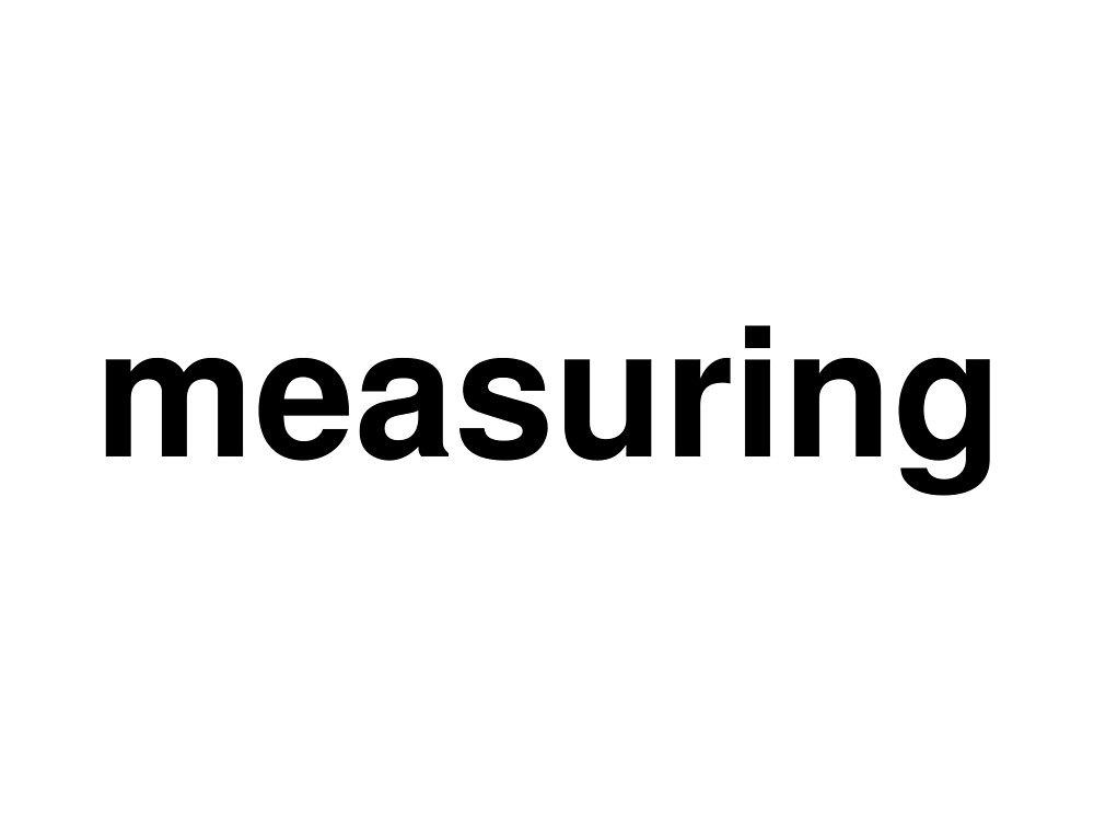 measuring by ninov94