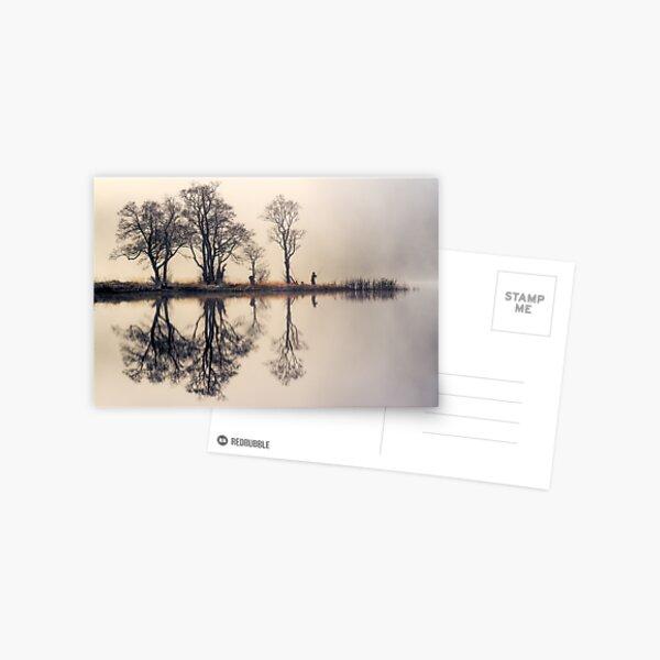 Chon Fisherman (2) Postcard