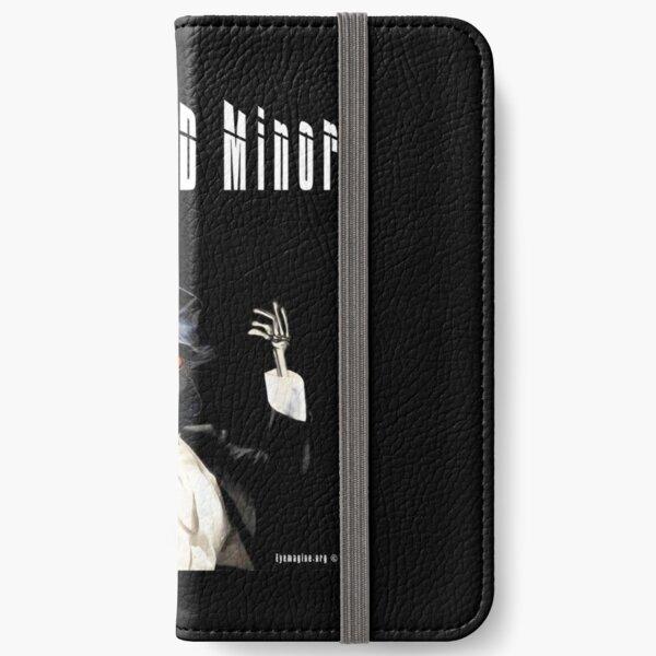 Fugue in D Minor iPhone Wallet