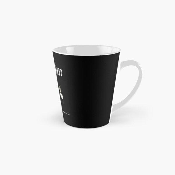 Fugue in D Minor Tall Mug