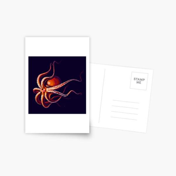 PILF Carte postale