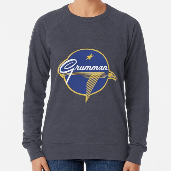 Grumman Aircraft USA Lightweight Sweatshirt