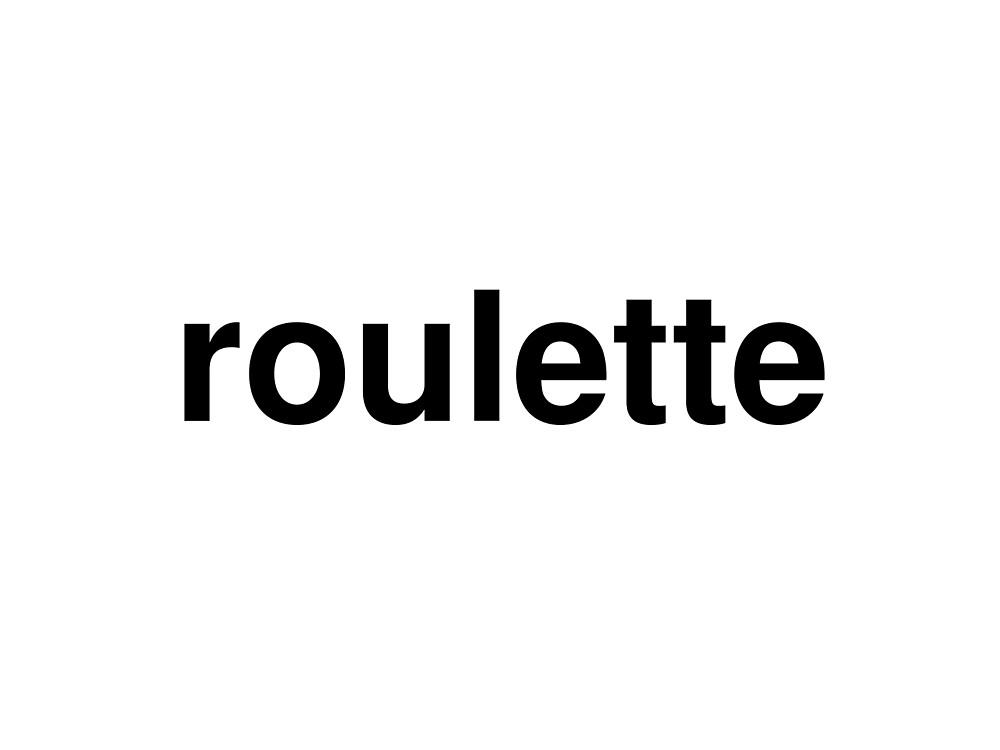 roulette by ninov94
