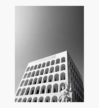 Rome - Eur Photographic Print