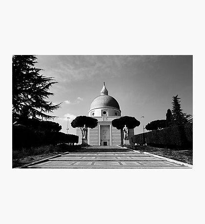 Roma - Eur Photographic Print