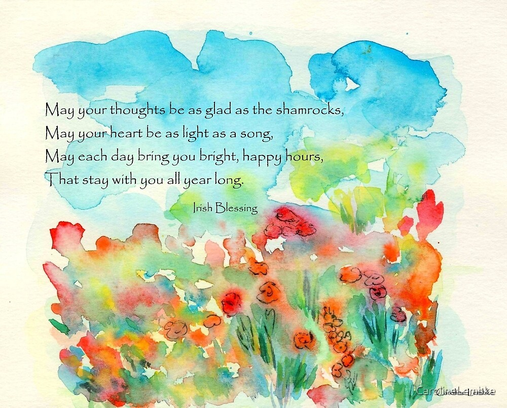 As light as a song by CarolineLembke
