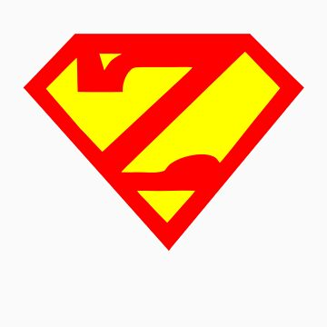 Super Zed by Thundermonkey