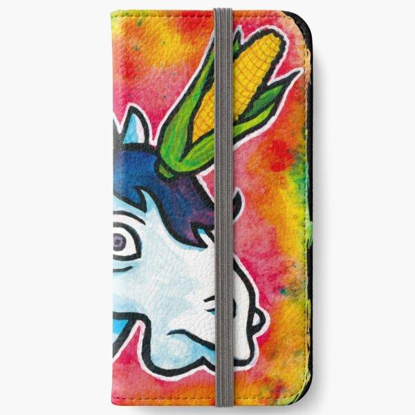Dumb UniCORN (get it?) iPhone Wallet