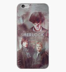 BBC Sherlock IPhone Case iPhone Case